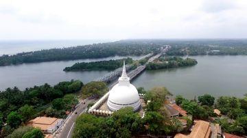 Sri Lanka with Kalutara