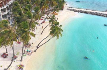 MALDIVES 2N PACKAGE KAANI GRAND SEA VIEW AT MAAFUSHI