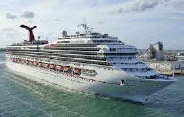 singapore to thailand crusing 4 day package