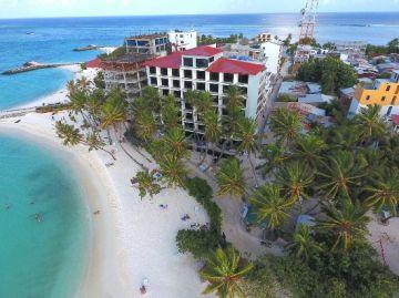 MALDIVES 7 NIGHTS 8 DAYS  KAANI GRAND SEA VIEW AT MAAFUSHI