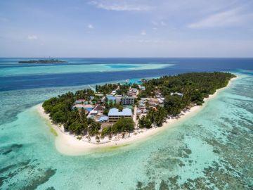 MALDIVES 3 NIGHT PLUMERIA MALDIVES DELUXE PACKAGE