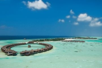 MALDIVES 3 NIGHTS 4 DAYS OLHUVELI BEACH AND SPA DELUXE PACKAGE