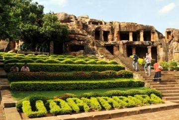 TPJ - 139 Orissa Buddhism Tour