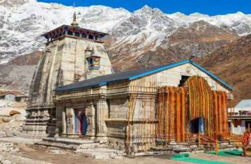 Divya Kedarnath Ji Darshan Package 2 Nights 3 Days Ex Haridwar