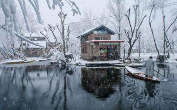 Kashmir  A Heaven On Earth
