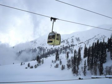 Jammu Kashmir family tour packages