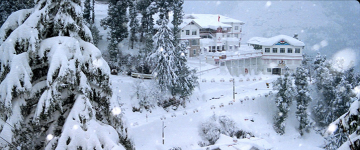 Deluxe Personal Shimla Manali Tour Package 05 Nights 06 Days