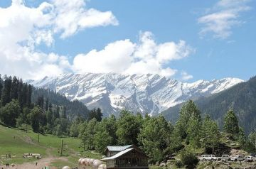 Deluxe Group Shimla Manali Tour Package 05 Nights 06 Days
