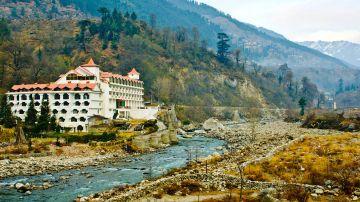 Standard Personal Shimla Manali Chandigarh Tour Package 06 nights 07 days