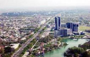 Tashkent Holiday Package