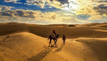 Jaisalmer 3 Nights 4 Days Tour