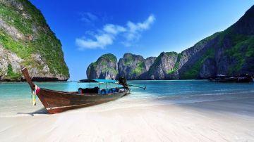 Thailand Fusion Tour - Phuket, Krabi and Bangkok