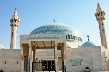 8 Days Islamic Holy Land Package Ziyarath Jordan + Palestine + Israel + Egypt