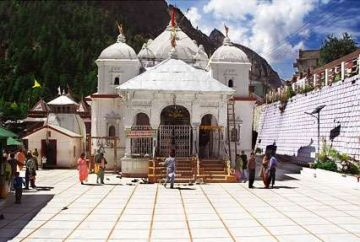 TPJ -  165 Chardham Yatra By Helicopter