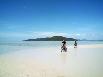 Thailand Beach Vibes