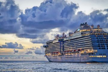 Malaysia Singapore Delight with Cruise