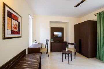 goa packages for family