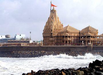 Jyotirlingas of Gujarat 4N 5D