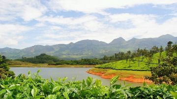 Premium Kerala Tour Package - 5 Days package