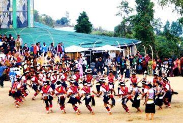 TPJ - 173 TUTC Kohima Camp Tour