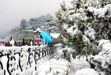 TPJ - 186 Magnificent Shimla Manali Tour
