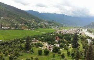 Bhutan Cultural Tour 05 Nights & 06 Days