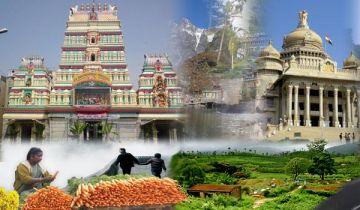 Karnataka Package