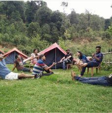 wonderfull  Bir Billing  Barot valley  Rajgundha trek