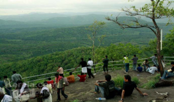 Malayattor Pilgrim Tour