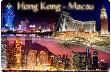 Lightning Hong Kong And Macau