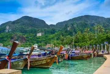 TPJ - 195 6  days  andaman  tour  package