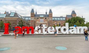 AMSTERDAM & PARIS 6N7D