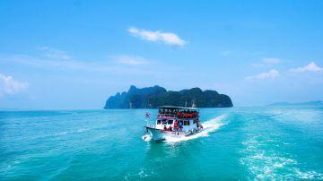 Koh samui with Phuket Trip