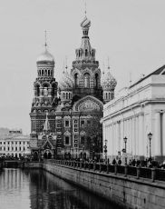 7D/6N All Inclusive Russia Package