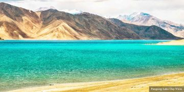 Himachal Kashmir Ladakh All in One