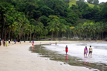 TPJ - 214 7  days  holiday  in  andaman