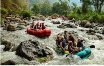 Uttarakhand Pilgrimage for 3 Nights & 4 Days