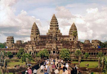 03 NTS/ 04 DAYS CAMBODIA TRIP