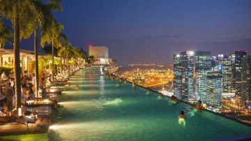 Singapore Malaysia Holiday Package