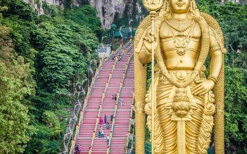 Malaysia tour from Bangalore- Jolly holidays