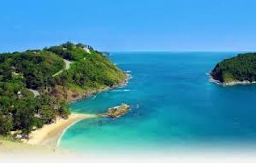 Best Phuket tour package from bangalore with flight- Jolly holidays