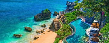 Bali tour packages Rs.8999 - Jolly holidays