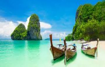 Unbeatable Thailand With Flight