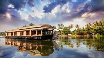 THE AMAZING KERALA