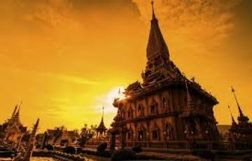 Fun Filled Thailand