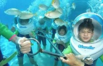 FUN FILLED 2 NIGHTS KRABI & 3N BANGKOK