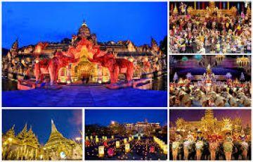Luxurious  Phuket Krabi & Bangkok