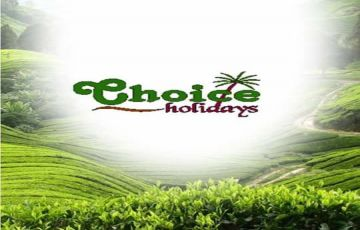 Choice Holidays 5 Day  4 Night  Kerala Tour Group Package