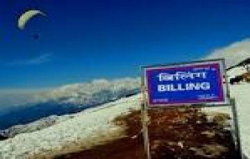 Glorious Dallhousie Bir Mcleodganj  Dharamshala Himachal tour