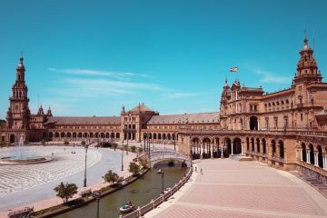 Hidden Gems of Spain Tenerife, Seville, Cordoba and Malaga